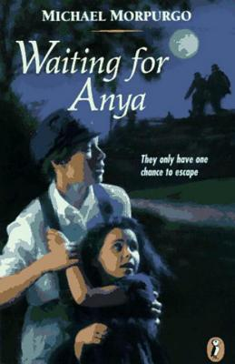 Waiting for Anya Cover Image