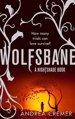 Wolfsbane Cover Image