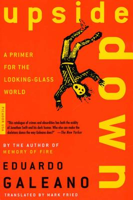 Upside Down: A Primer for the Looking-Glass World Cover Image