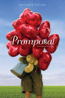 Promposal Cover
