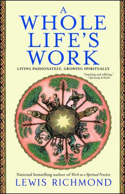 Cover for A Whole Life's Work