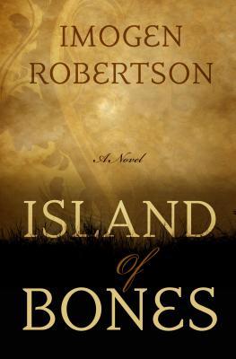Island of Bones Cover Image