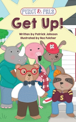 Get Up! Cover Image