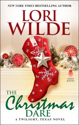 The Christmas Dare: A Twilight, Texas Novel Cover Image