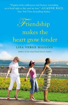 Friendship Makes the Heart Grow Fonder Cover