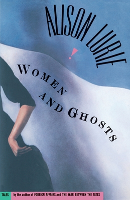 Women and Ghosts Cover