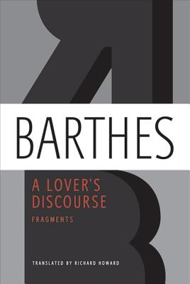 A Lover's Discourse: Fragments Cover Image