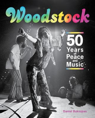 Woodstock: 50 Years of Peace and Music Cover Image