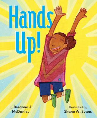 Hands Up! Cover Image