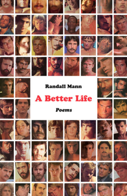 A Better Life: Poems Cover Image