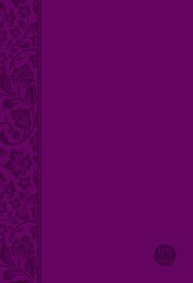 The Passion Translation New Testament (Purple): With Psalms, Proverbs and Song of Songs Cover Image