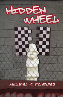 Hidden Wheel Cover