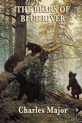 The Bears of Blue River Cover Image