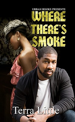 Where's There's Smoke Cover Image