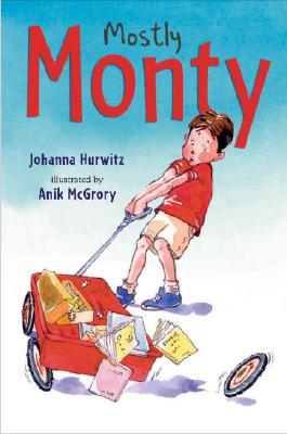 Mostly Monty Cover