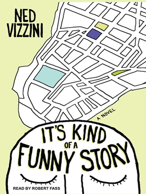 It's Kind of a Funny Story Cover