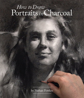 How to Draw Portraits in Charcoal Cover Image