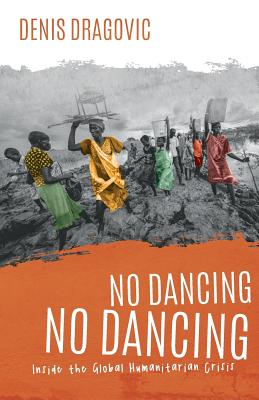 Cover for No Dancing, No Dancing