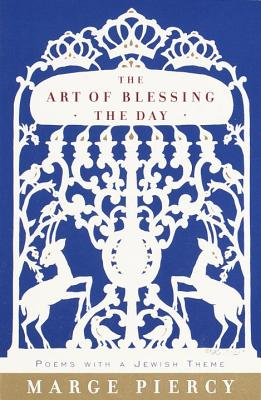 The Art of Blessing the Day Cover