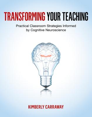 Transforming Your Teaching Cover