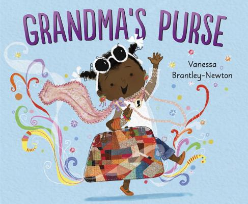 Grandma's Purse Cover Image
