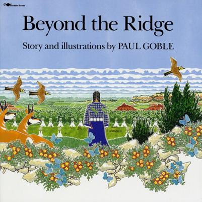 Beyond the Ridge Cover Image