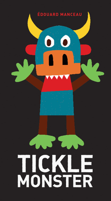 Tickle Monster Cover Image