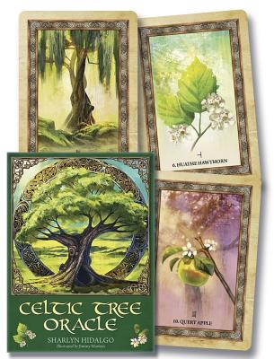 Celtic Tree Oracle Cover Image