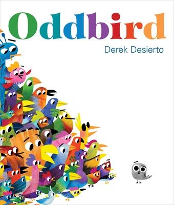 Cover for Oddbird