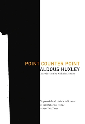 Point Counter Point Cover