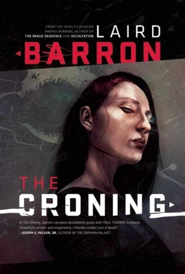 The Croning Cover Image