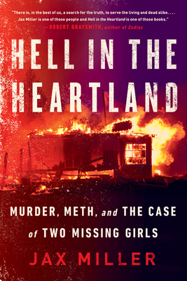 Hell in the Heartland: Murder, Meth, and the Case of Two Missing Girls Cover Image