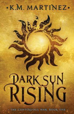 Dark Sun Rising Cover Image