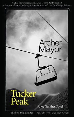 Tucker Peak Cover