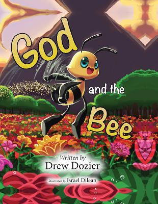God and the Bee Cover Image