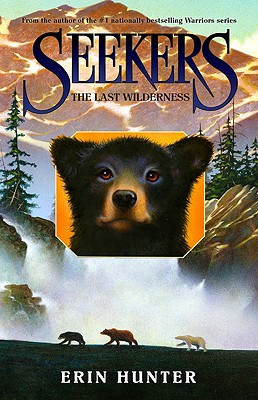 The Last Wilderness Cover Image