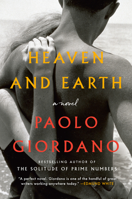 Heaven and Earth: A Novel Cover Image