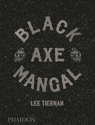 Black Axe Mangal Cover Image