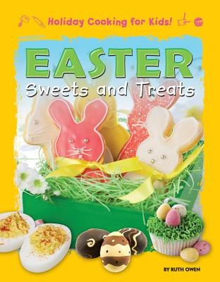 Easter Sweets and Treats Cover