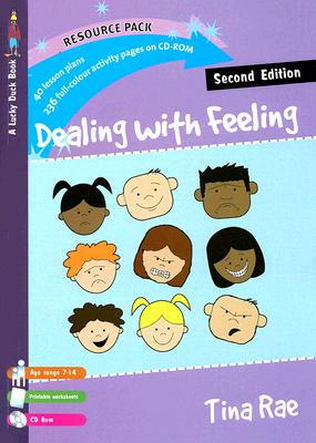 Dealing with Feeling [With CDROM] Cover