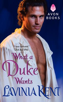 What a Duke Wants Cover Image