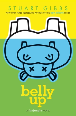 Belly Up Cover