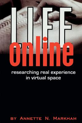 Cover for Life Online