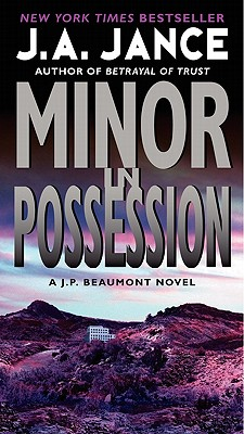 Minor in Possession Cover