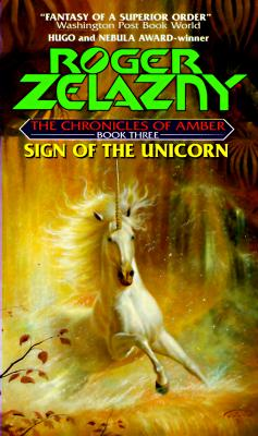 Cover for Sign of the Unicorn