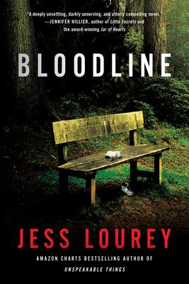 Bloodline Cover Image