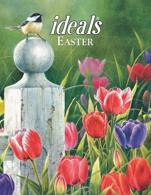 Easter Ideals 2021 Cover Image