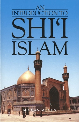 Cover for An Introduction to Shi`i Islam