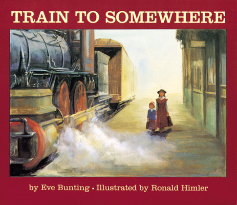 Train to Somewhere Cover Image