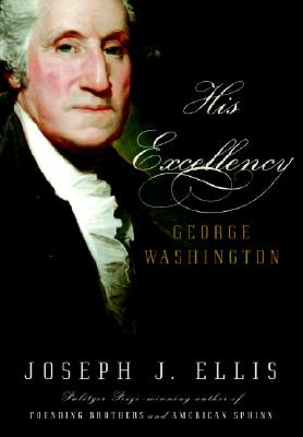 His Excellency Cover